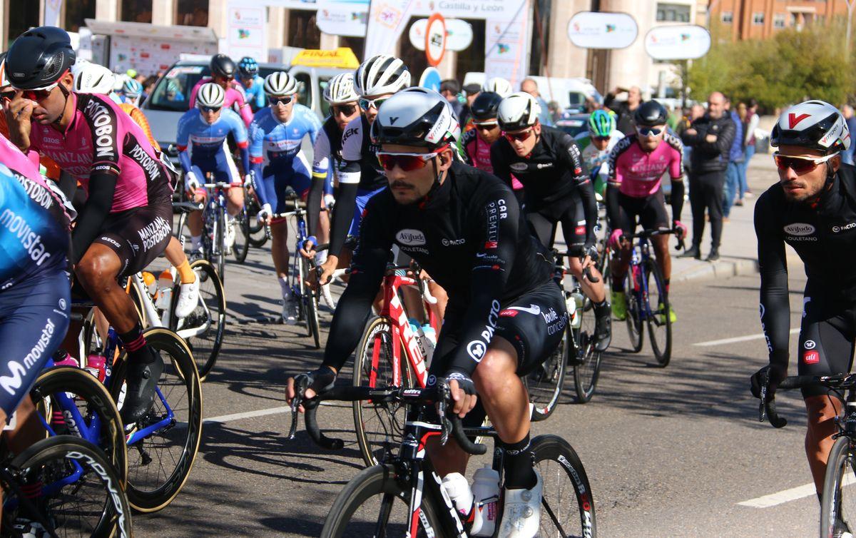 León decide el ganador de la Vuelta a Castilla y León
