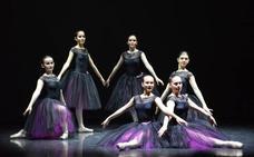 La Escuela de Danza celebra el Día Internacional de la Danza el lunes con la representación de 'Sueños' en el Auditorio