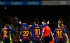 El Barça siempre lo tuvo claro: la Liga para tener fe en la Copa de Europa
