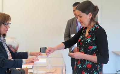 Marcello (Podemos): «Confío en que León quiera que su voz se siga escuchando en el Congreso»