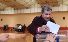 96 años de vida y 14 elecciones