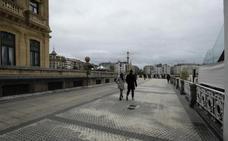 Fallece el menor de 17 años herido en una pelea en San Sebastián
