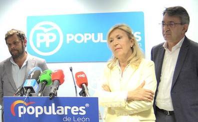 La reflexión del PP de León: «Los votos de los leoneses a VOX no han ido a la basura, han ido al PSOE»