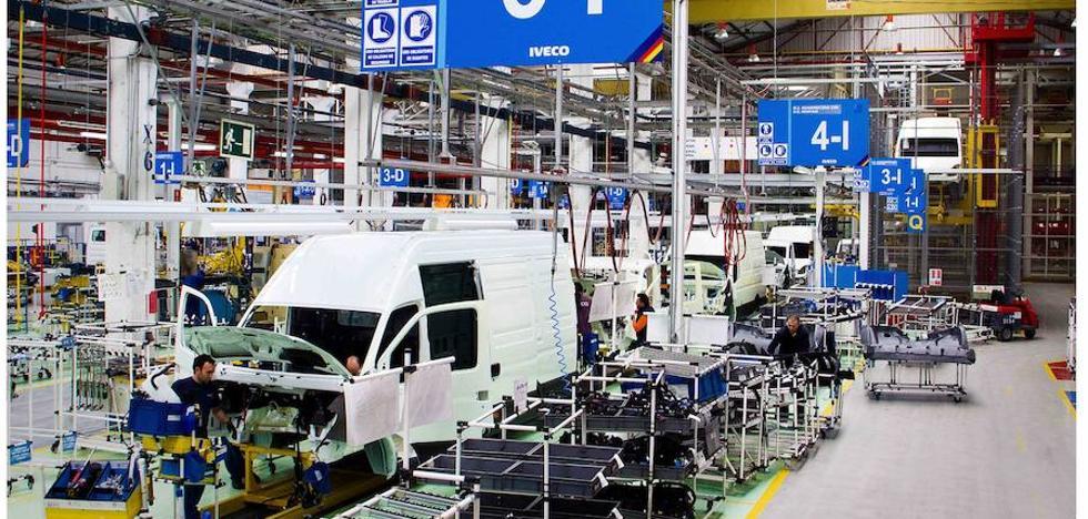 El INE corrige a la Junta y reduce en cuatro décimas el crecimiento económico de Castilla y León