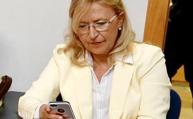 Guinda culpa a la división del voto de centro derecha del resultado obtenido por el PP