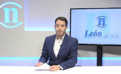 Informativo leonoticias | 'León al día' 29 de abril