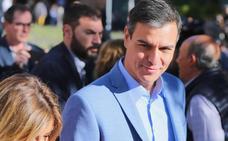 Pedro Sánchez, líder por accidente y resistencia