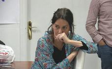 Ana Marcello: «Seguiremos trabajando, nadie dijo que fuera fácil»