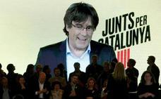 La Junta Electoral impide a Puigdemont ser candidato a las elecciones europeas