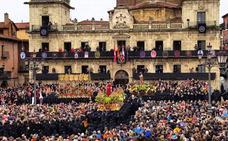 La mejor Semana Santa de la historia para el turismo