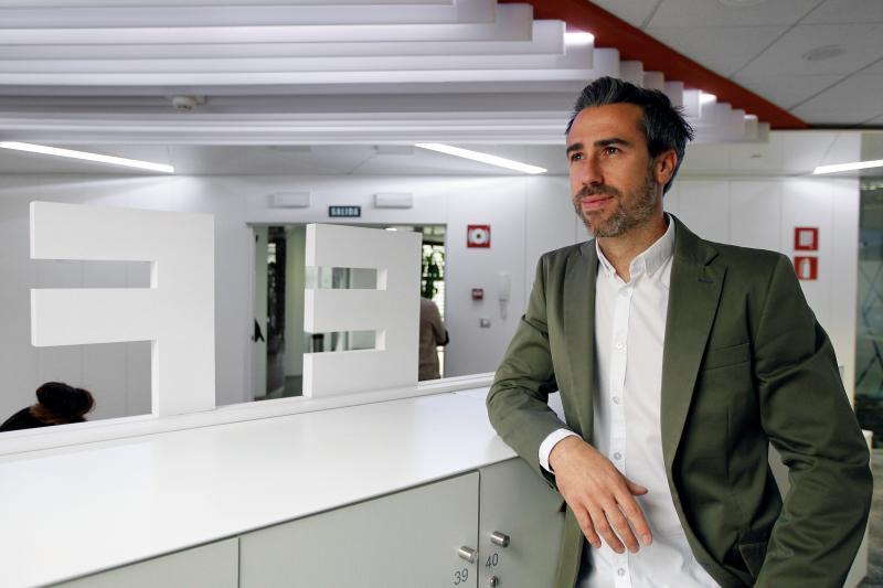 Jorge Vilda: «En ilusión ya tendríamos una medalla en el Mundial»