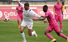 La sequía de Aridane: un gol en tres meses