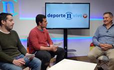 Manolo Cadenas: «En diez días tendré que decidir si elijo Ademar o Pulawy»