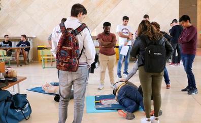 La ULE acoge en el Campus de Vegazana las I Jornadas sobre Seguridad Vial