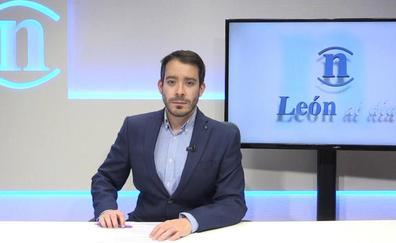 Informativo leonoticias | 'León al día' 30 de abril