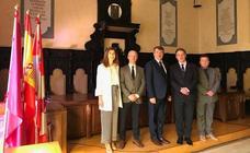 La Camara de Comercio de la ciudad rusa de Kolomna visita Astorga para avanzar en acuerdos de importación y exportación