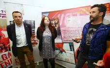 UGT celebra con una exposición en Ponferrada 130 años de historia de conquista de derechos sociales y laborales