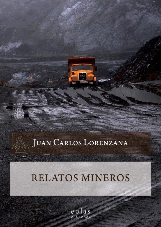 Zana, quien fuera alcalde minero, presenta su nuevo libro en el Casino Club Peñalba