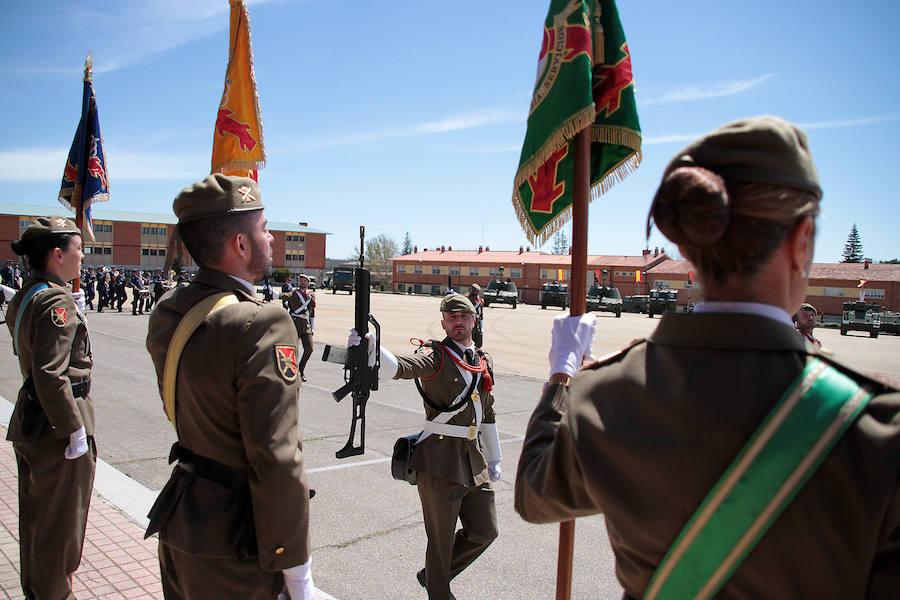 Actos del 2 de Mayo en León