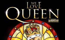 El Ayuntamiento de Astorga saca a la venta las entradas para el musical 'We Love Queen'