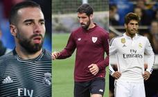 Casillas tiene donde mirarse: otros futbolistas que sufrieron problemas de corazón