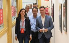 El voto de los 'exiliados' leoneses respeta el resultado del 28-A en la provincia y el PSOE es la fuerza más votada