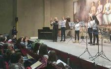 La Escuela Municipal de Música Ángel Barja abre el periodo de preinscripción para el curso 2019/2020