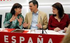 Un escaparate institucional de cara a las próximas elecciones autonómicas, locales y europeas