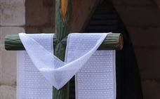 La Bienaventuranza celebra la Invención de la Santa Cruz