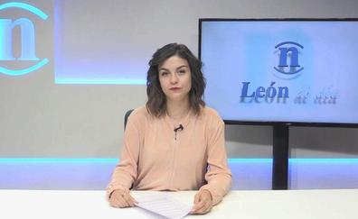Informativo leonoticias | 'León al día' 3 de mayo