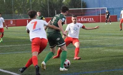 La 'décima' del Astorga y dos salvaciones absolutas en juego en Tercera
