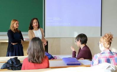 La Ule acoge un programa de orientación para el empleo y la colaboración social