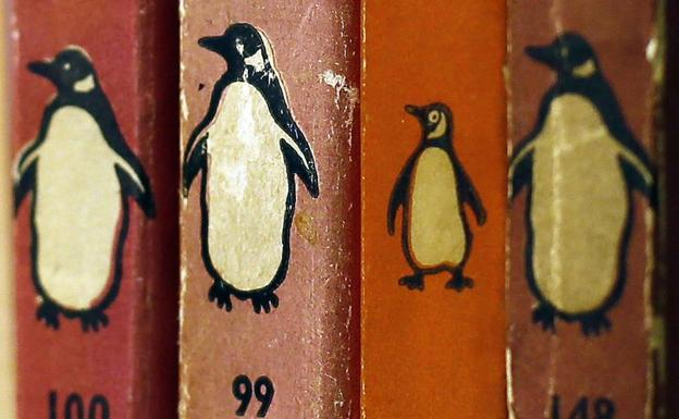 Libros de la editorial Penguin Random House./Archivo