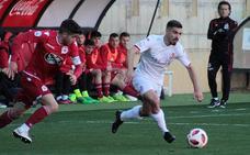 El colista paga las frustraciones de la Cultural en una segunda parte de fútbol y goles