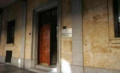 Condenado a 7,5 años de prisión y 17 de destierro por intentar asesinar a golpes a su pareja en Salamanca