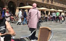 Uno de cada tres musulmanes que residen en Salamanca tiene nacionalidad española