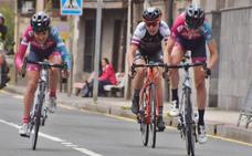 El Eneicat Pecafer sube al podio en Balmaseda