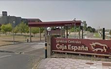 Fundos reclama la titularidad sobre los terrenos en los que se levanta 'El Portillo', el principal edificio administrativo de Unicaja en León