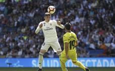 Zidane saca brillo a sus jóvenes diamantes