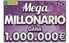 La Once reparte 10.000 euros en La Bañeza