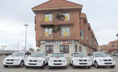 Los 44 trabajadores de la empresa leonesa Comunicaciones Merino temen por su futuro tras entrar en concurso de acreedores