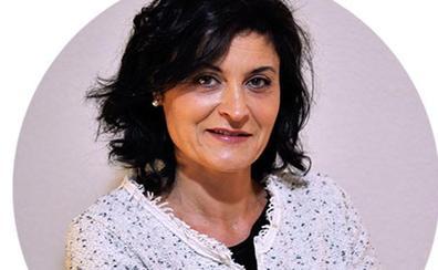 Montse Bragado imparte la séptima masterclass del proyecto Stem Talent Girl en León
