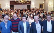 UPL lanza sus candidaturas con un mensaje de optimismo, futuro y victoria
