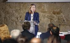España y EEUU reivindican León como foro del Parlamentarismo internacional y defienden la democracia como garante de la libertad y la justicia social