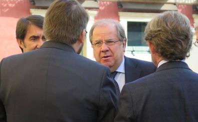 La Cuna del Parlamentarismo de León, «palanca de entendimiento» entre Estados Unidos y España