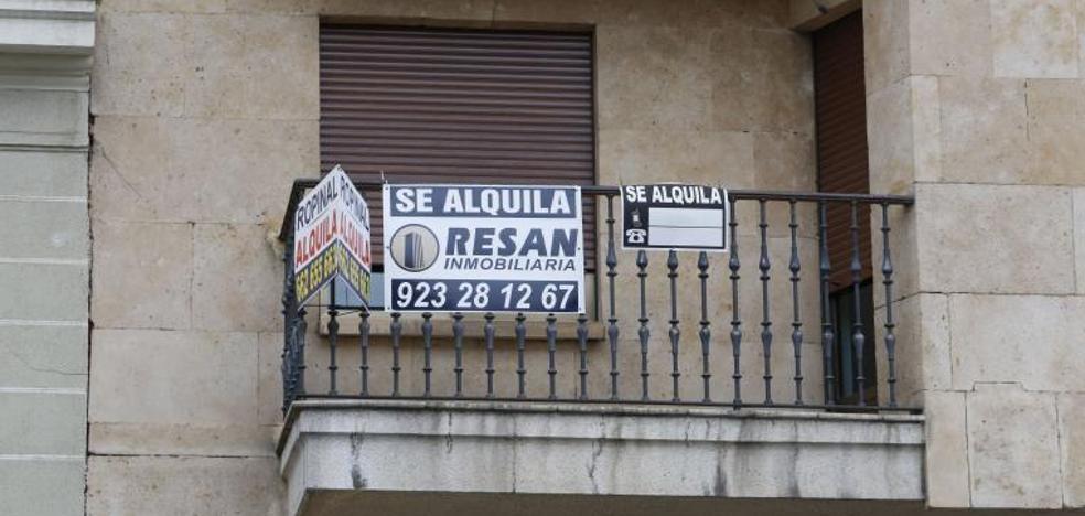 Diez claves para lograr la ayuda de alquiler en Castilla y León
