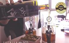 El vermouth '987' se hace con una medalla de oro en la London Spirits Competition