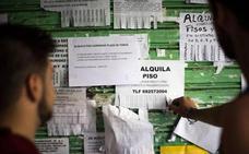 Abierta la nueva convocatoria de ayudas al alquiler de la Junta, que cuenta con 15,3 millones de presupuesto
