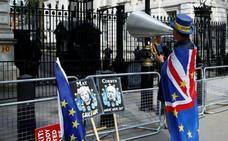 Reino Unido votará en las europeas