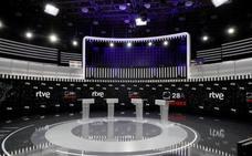 RTVE invita a Vox y a Junqueras a los debates de candidatos europeos